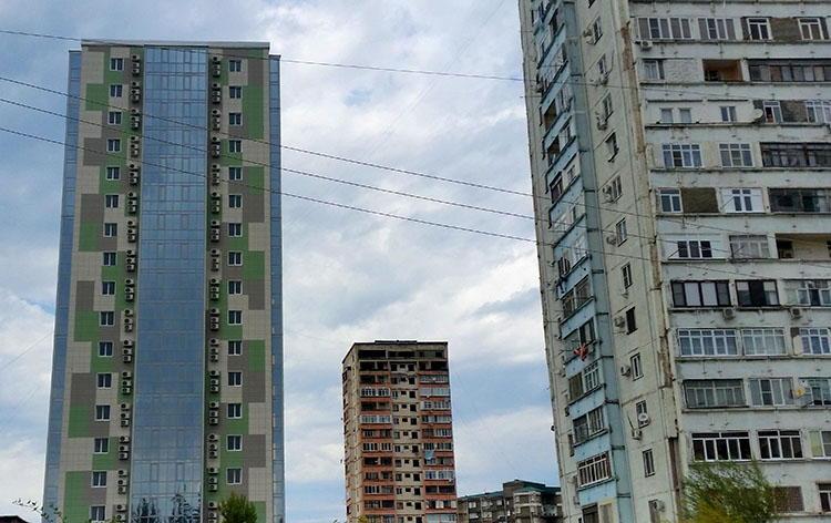 лдзаа абхазия фото поселка
