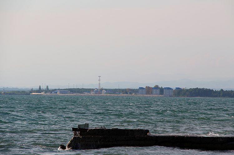Отдых в Очамчире: море, отзывы, фото