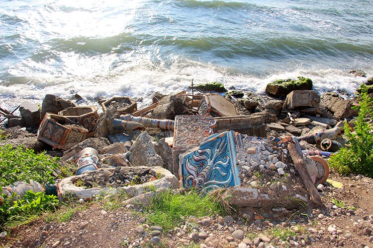 Отдых в Очамчире 2019: море, отзывы, фото