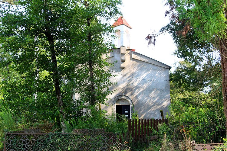 Мерхеулская церковь